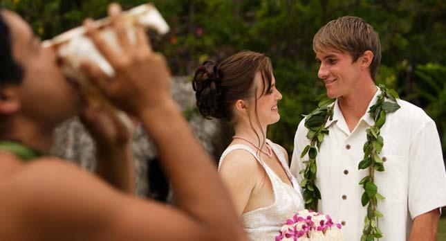 A Kauai Wedding