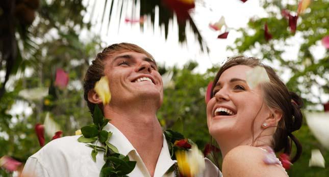 Kauai Wedding Celebration
