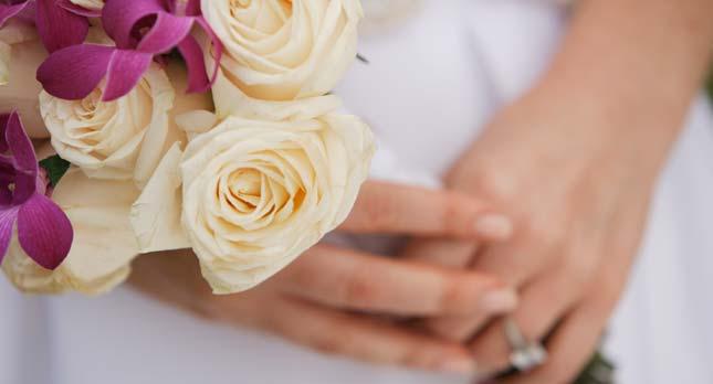 Romantic Kauai Wedding
